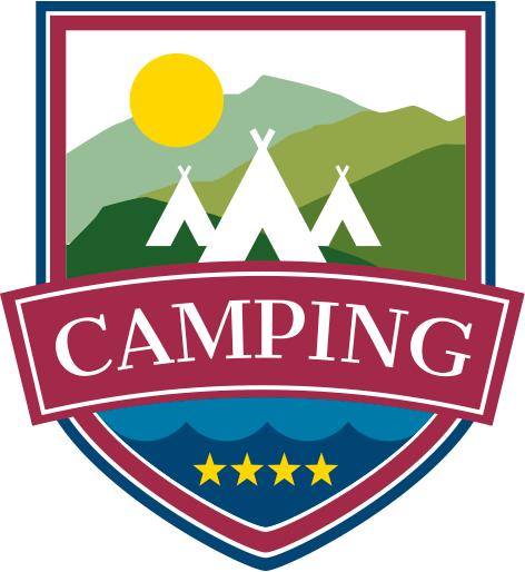 Logo Camping Birkenstrand