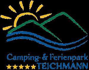 Logo Camping- und Ferienpark Teichmann