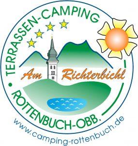 Logo Terrassen-Camping am Richterbichl